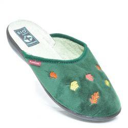 тапки ADANEX 23707 обувь женская в интернет магазине DESSA