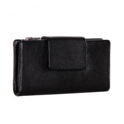 кошелёк VerMari 3046-1-black аксессуары в интернет магазине DESSA