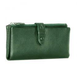 кошелёк VerMari 3997-green аксессуары в интернет магазине DESSA