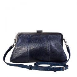 клатч ALEXANDER-TS KB0017-BluePiton сумка женская в интернет магазине DESSA