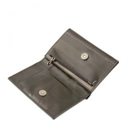 кошелёк ALEXANDER-TS KH001-Black аксессуары в интернет магазине DESSA