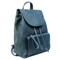 рюкзак ALEXANDER-TS R0034-LightBlue сумка женская в интернет магазине DESSA