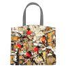 сумка MAXAON BG910574-snigiry сумка женская в интернет магазине DESSA