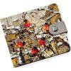 кошелёк MAXAON PRS80574-snigiry аксессуары в интернет магазине DESSA