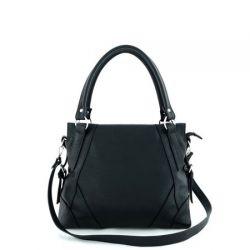 сумка SALOMEA 376-black сумка женская в интернет магазине DESSA
