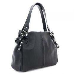 сумка SALOMEA 610-black сумка женская в интернет магазине DESSA