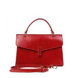 клатч ALEXANDER-TS KB0022-Red сумка женская в интернет магазине DESSA