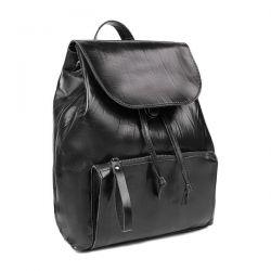 рюкзак ALEXANDER-TS R0034-Black сумка женская в интернет магазине DESSA