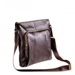 планшет ALEXANDER-TS P0012-Brown сумка мужская в интернет магазине DESSA