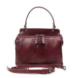клатч ALEXANDER-TS KB0020-Bordo сумка женская в интернет магазине DESSA
