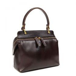клатч ALEXANDER-TS KB0020-Brown сумка женская в интернет магазине DESSA
