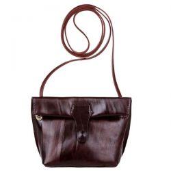 клатч ALEXANDER-TS KB002-Brown сумка женская в интернет магазине DESSA