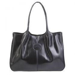 сумка ALEXANDER-TS W0032-Black сумка женская в интернет магазине DESSA