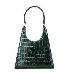 сумка D-S A-L-1096-Green сумка женская в интернет магазине DESSA