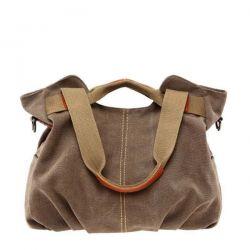 сумка KVKY K2-825-Coffee сумка женская в интернет магазине DESSA