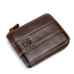 кошелёк BULLCAPITAN SW-BUL-025-Coffee сумка женская в интернет магазине DESSA