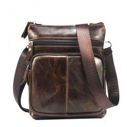 планшет BULLCAPITAN SW-BUL-084-Coffee сумка мужская в интернет магазине DESSA