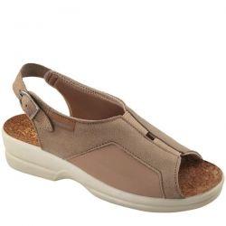 босоножки ADANEX 25110 обувь женская в интернет магазине DESSA