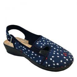 босоножки ADANEX 23090 обувь женская в интернет магазине DESSA