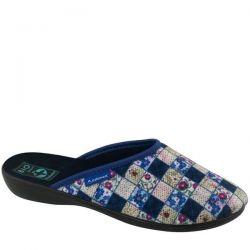 тапки ADANEX 24380 обувь женская в интернет магазине DESSA