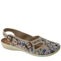 босоножки ADANEX 25062 обувь женская в интернет магазине DESSA