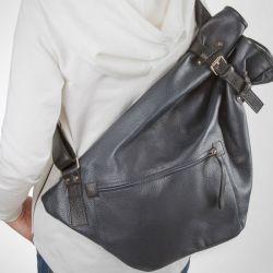 рюкзак ALEXANDER-TS R0003-Blue сумка женская в интернет магазине DESSA