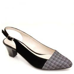 туфли OLIVIA 02-20331-1 обувь женская в интернет магазине DESSA