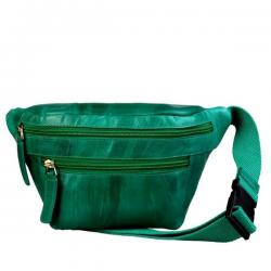 клатч ALEXANDER-TS KB0015-Green сумка женская в интернет магазине DESSA