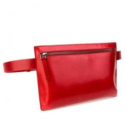 клатч ALEXANDER-TS KB0014-Red сумка женская в интернет магазине DESSA