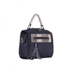 рюкзак D-S 487-blue сумка женская в интернет магазине DESSA