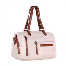 сумка BATTY 7882-2-beige сумка женская в интернет магазине DESSA