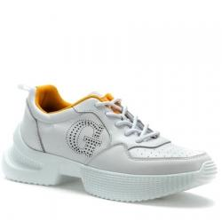 кроссовки GRUNBERG 107506-01-02 обувь женская в интернет магазине DESSA
