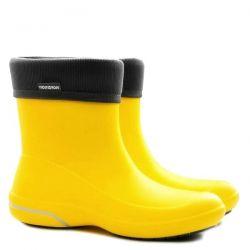 сапоги резиновые NORDMAN 6-028-E04 обувь женская в интернет магазине DESSA