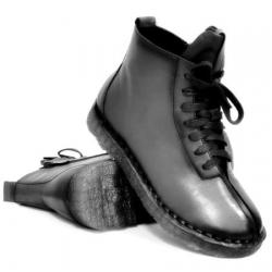 ботинки MADELLA NYC-81930-2A-KB обувь женская в интернет магазине DESSA
