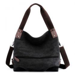 сумка KVKY K2-1373-Black сумка женская в интернет магазине DESSA