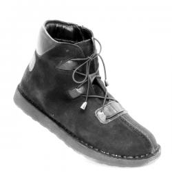 ботинки P.S.C.TREND 7550-48-01 обувь женская в интернет магазине DESSA