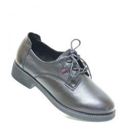 полуботинки BADEN A10-RJ094-010 обувь женская в интернет магазине DESSA