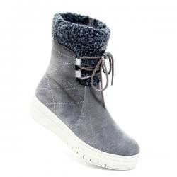 полусапоги EVALLI 546N-01-30-5 обувь женская в интернет магазине DESSA