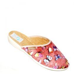 тапки ADANEX 25162 обувь женская в интернет магазине DESSA