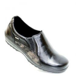 полуботинки ALPINA 01-80M7-12 обувь женская в интернет магазине DESSA