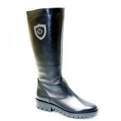 сапоги IONESSI 4173-041 обувь женская в интернет магазине DESSA