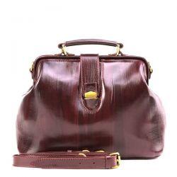 сумка ALEXANDER-TS W0023-Bordo сумка женская в интернет магазине DESSA