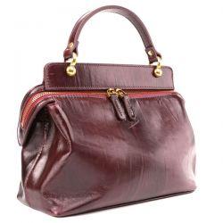сумка ALEXANDER-TS W0042-Bordo сумка женская в интернет магазине DESSA