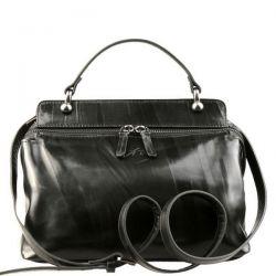 сумка ALEXANDER-TS W0042-Black сумка женская в интернет магазине DESSA