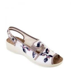 босоножки ADANEX 009-24023 обувь женская в интернет магазине DESSA