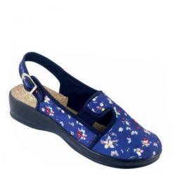 босоножки ADANEX 008-24073 обувь женская в интернет магазине DESSA