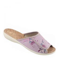 шлепанцы ADANEX 031-26159 обувь женская в интернет магазине DESSA