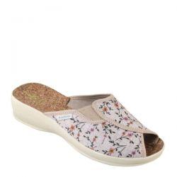 шлепанцы ADANEX 004-24101 обувь женская в интернет магазине DESSA